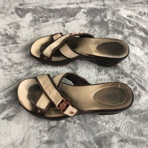 Cole Haan Nike Air Women's sandal size 8